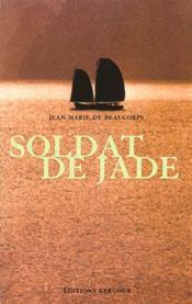 Le Soldat De Jade - Intérieur - Format classique