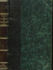 La Mission De M. Gontaut-Biron A Berlin - Couverture - Format classique