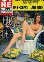 Cine Revue - Tele-Programmes - 55e Annee - N° 25 - Catherine Et Cie - Couverture - Format classique