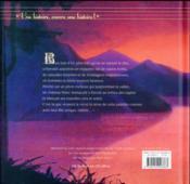 Le lac des cygnes - 4ème de couverture - Format classique