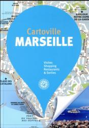 Marseille (édition 2018) - Couverture - Format classique