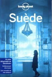 Suède (4e édition) - Couverture - Format classique