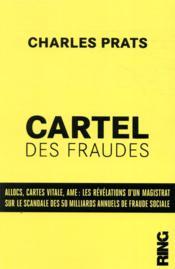 Cartel des fraudes - Couverture - Format classique