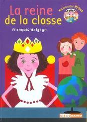 Le petit monde de mademoiselle Prout t.3 ; la reine de la classe - Intérieur - Format classique