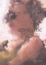 Eponyle n 3 special - Intérieur - Format classique
