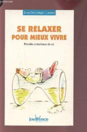 Se relaxer pour mieux vivre n.59 - Couverture - Format classique