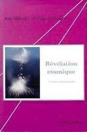 Revelation Cosmique - Couverture - Format classique