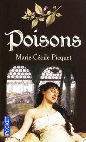 Poisons - Couverture - Format classique