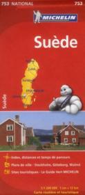 Suède - Couverture - Format classique