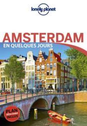 Amsterdam (5e édition) - Couverture - Format classique