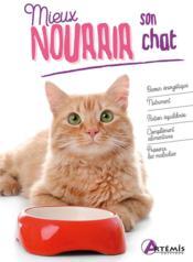 Mieux nourrir son chat - Couverture - Format classique