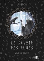 Les runes pour débutants - Couverture - Format classique