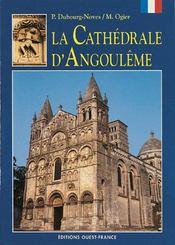 La cathédrale d'angoulême - Intérieur - Format classique