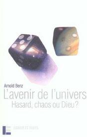 L'avenir de l'univers - Intérieur - Format classique