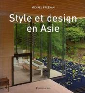 Style et design en asie - Intérieur - Format classique