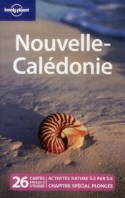 Nouvelle-Calédonie (3e édition) - Couverture - Format classique