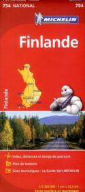 Finlande (édition 2012) - Couverture - Format classique
