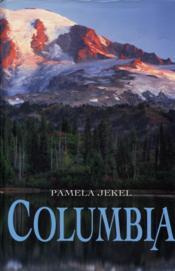 Columbia. Roman - Couverture - Format classique