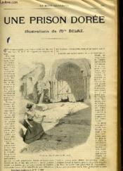 La Mode Illustree - Romans 1902-03 - Couverture - Format classique