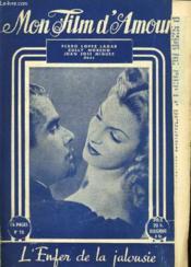 Mon Film D'Amour N°70 - Couverture - Format classique