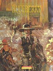 Blueberry t.6 ; l'homme au poing d'acier - Intérieur - Format classique