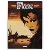 Fox t.6 ; jour-corbeau - Couverture - Format classique