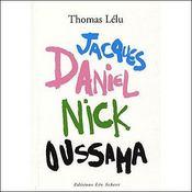 Jack Daniel, Nick Oussama - Intérieur - Format classique