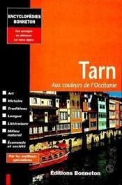 Encyclopedies Regionales ; Tarn - Couverture - Format classique