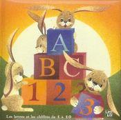 Abc 123 - Intérieur - Format classique