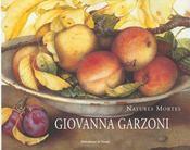 Giovanni garzoni. natures mortes - Intérieur - Format classique