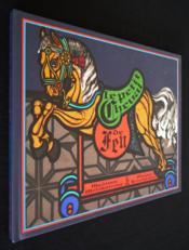 Le Petit Cheval De Feu - Couverture - Format classique