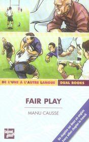 Fair play - Intérieur - Format classique