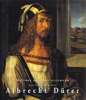 Maitres de l'art allemand ; durer albrecht - Intérieur - Format classique