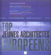 Top jeunes architectes europeens - Intérieur - Format classique