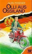 Olli aus Ossiland - Couverture - Format classique