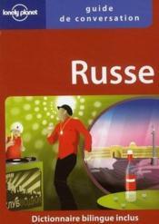 telecharger GUIDE DE CONVERSATION – russe (2e edition) livre PDF/ePUB en ligne gratuit