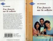 Une Fiencee Sur La Sellette - Runner Up Bride - Couverture - Format classique
