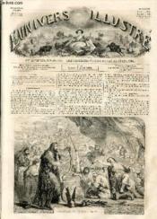 L'UNIVERS ILLUSTRE - DEUXIEME ANNEE N° 47 Alfred le grand - Couverture - Format classique