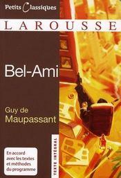 Bel-Ami - Intérieur - Format classique