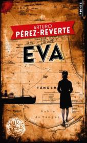 Eva : une aventure de Lorenzo Falco - Couverture - Format classique