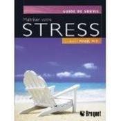 Maitriser Votre Stress - Couverture - Format classique