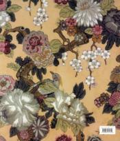 Papiers peints ; poésie des murs - 4ème de couverture - Format classique