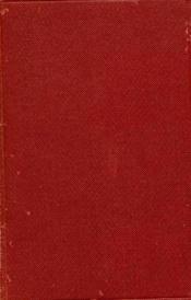 Concordantiarum SS. - Couverture - Format classique