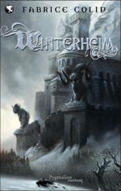 Winterheim - Couverture - Format classique