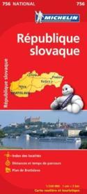 Slovaquie (édition 2012) - Couverture - Format classique