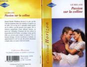 Passion Sur La Colline - The Cash Strapped Cutie - Couverture - Format classique