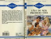 L'Ile De Nos Premiers Ete - A Summer Kind Of Love - Couverture - Format classique