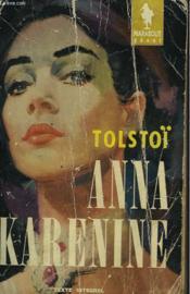 Leon Tolstoi - Couverture - Format classique