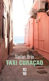 Taxi Curaçao - Couverture - Format classique