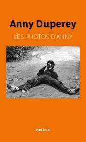 Les photos d'Anny - Couverture - Format classique